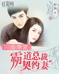 闪婚厚爱:霸道总裁契约妻